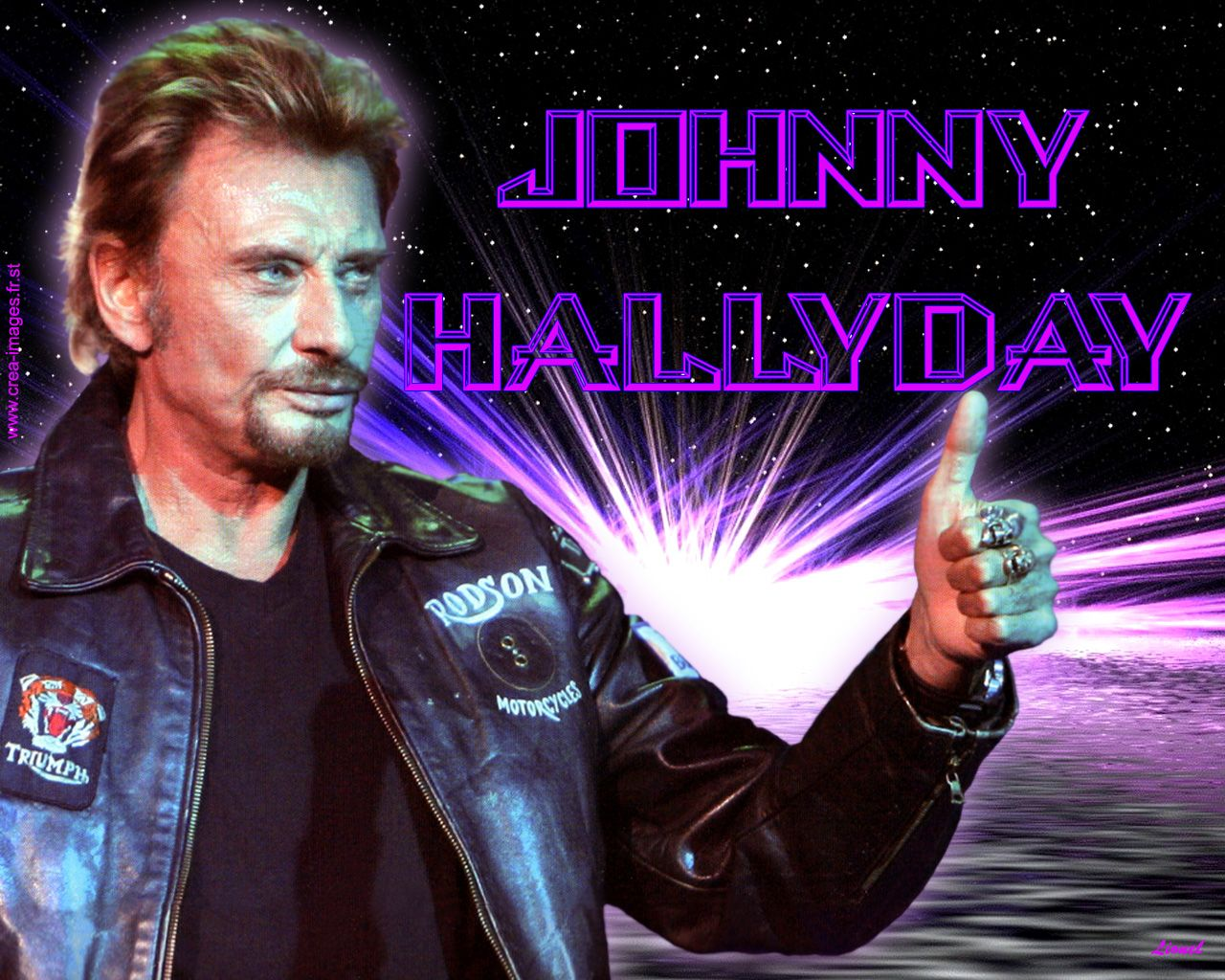 johnny hallyday wikipedia